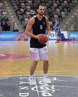 Dirk Mädrich German basketball player
