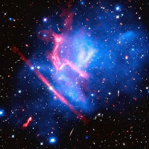 Disco lights from a galaxy cluster.jpg