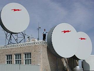 Wireless broadband telecommunications technology