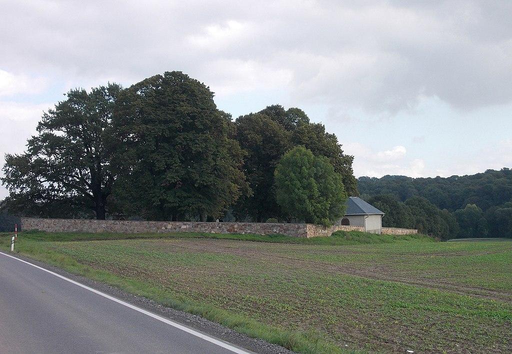 highscool Kohren-Sahlis(Saxony)