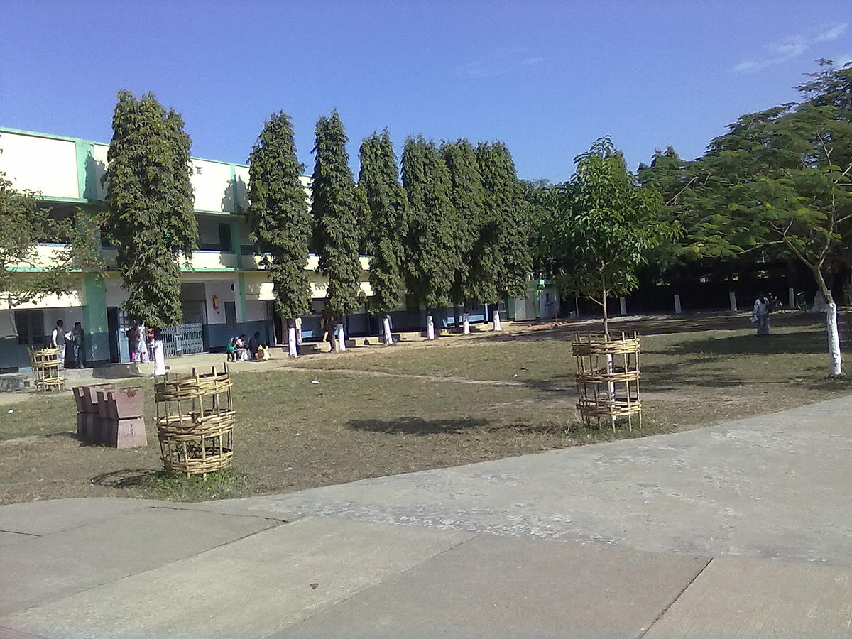 Don Bosco High School  Tinsukia