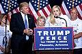 Donald Trump & Brenda Sparks (29093612170).jpg