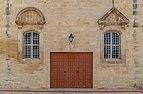Door to Sotiros Church, Larnaca, Cyprus.jpg
