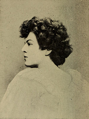 Dora Sigerson Shorter - Dora Sigerson