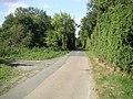 Dorcas Lane, Stoke Hammond - geograph.org.uk - 211779.jpg