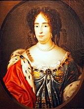 Dorothea Sophie von Schleswig-Holstein-Sonderburg-Glücksburg (Quelle: Wikimedia)