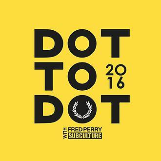 Dot to Dot Festival - Image: Dot To Dot 2016