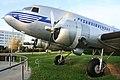 Douglas DC3-229 OK-XDM (8231188626).jpg
