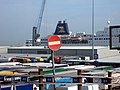 Dover Eastern Docks - geograph.org.uk - 2267476.jpg