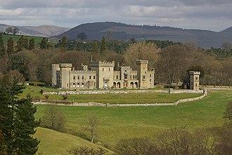 1778 in architecture - Downton Castle