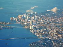 Downtown Miami aerial 2008.jpg