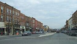 Downtown orangeville nov 5 2006.jpg