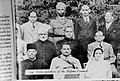 Dr. Ambedkar with some members of the Defence Council of India.jpg