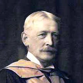 Walter Biggar Blaikie - Dr. Walter Biggar Blaikie (ca.1905)