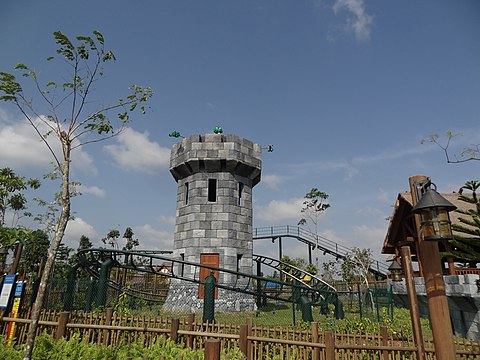 Legoland Malaysia — Wikipédia