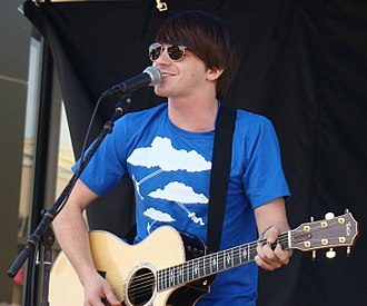 Drake Bell - Bell performing in 2007
