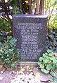Dresden Äußerer Plauenscher Friedhof Grab Loeltgen.JPG