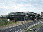 Dresden Kongresszentrum 1