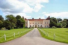 Enveturejo al Hintlesham Hall - geograph.org.uk - 472463.jpg