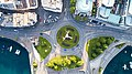 Drone view of roundabout (Unsplash).jpg
