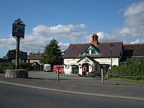 Drovers Arms, Rhewl - geograph.org.uk - 1410588.jpg
