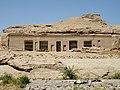 Dschabal as-Silsila Haremhab-Tempel 31.jpg