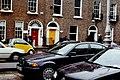 Dublin - Merrion Square - Georgian Terraced Houses - geograph.org.uk - 1616458.jpg