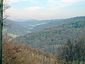 Dukliansky priesmyk Nizke Beskydy krajinna oblast Laborecka vrchovina.jpg
