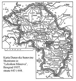 karta vojvodine sa selima Istorija Vojvodine — Vikipedija, slobodna enciklopedija karta vojvodine sa selima