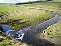 Duneaton Water Near Crawfordjohn - geograph.org.uk - 340836.jpg