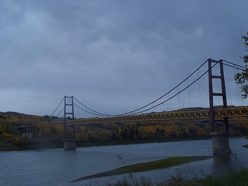 File:Dunvegan Bridge - panoramio.jpg