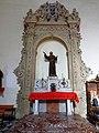 Duomo Condrò altare Sant'Antonio di Padova.JPG