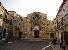 Roman Catholic Archdiocese of Foggia-Bovino - Wikipedia