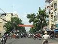 Duong Nguyen van thoai, Chau doc angiang - panoramio.jpg