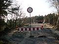 Durchfahrt verboten - Es dauert noch etwas^ (2003-04) - panoramio.jpg
