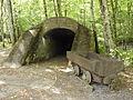 Duzey (Meuse) site du canon allemand 350 mm (09).JPG