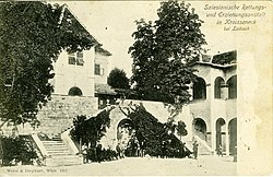 Dvorec Rakovnik 1905.jpg