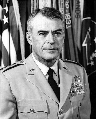 Dwight E. Beach - General Dwight E. Beach