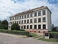Dyjákovice, nová škola.jpg