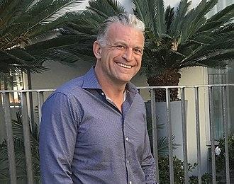 Dylan Ratigan - Ratigan in Los Angeles, CA