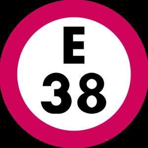 Hikarigaoka Station - Image: E 38