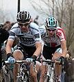 E3 Harelbeke 2011, saxo (20071459370).jpg