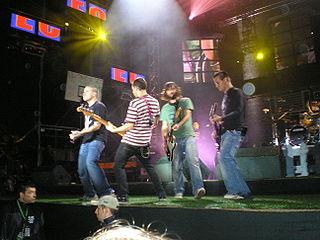 El Canto del Loco Spanish pop rock band
