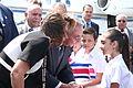 ELAC 2015 Llegada RaulCastro PresidenciaCR 27012015 IMG 7997.JPG