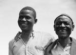 ETH-BIB-Zwei lachende Männer-Kilimanjaroflug 1929-30-LBS MH02-07-0297.tif