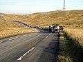 Eaglesham Moor Road - geograph.org.uk - 1581462.jpg