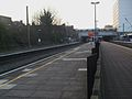 Ealing Broadway stn mainline fast look west.JPG
