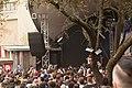 Earl Sweatshirt set at the SPIN party SXSW 2015 Austin, Texas -6174 (24614774433).jpg