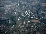 East Glasgow from the air (geograph 5374271).jpg