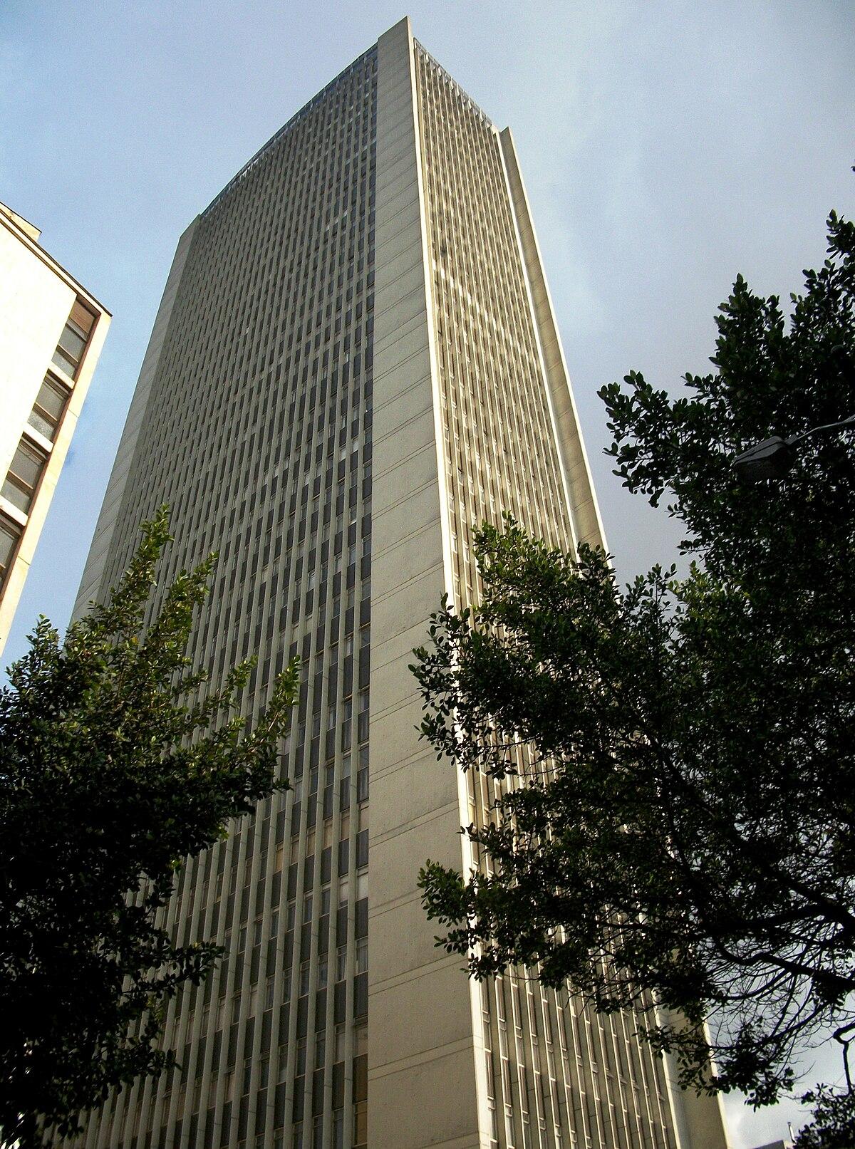 Germ n samper gnecco wikipedia la enciclopedia libre for Estudios de arquitectura bogota